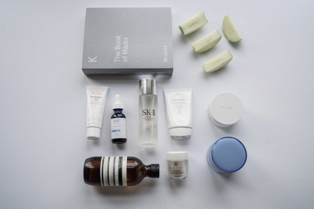 fashion mews skincare