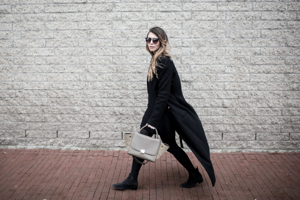minimal in Amsterdam