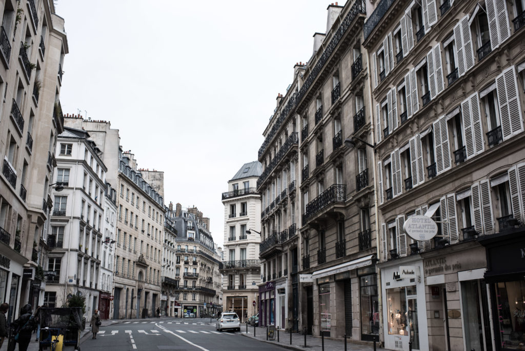top 5 things to do in Paris