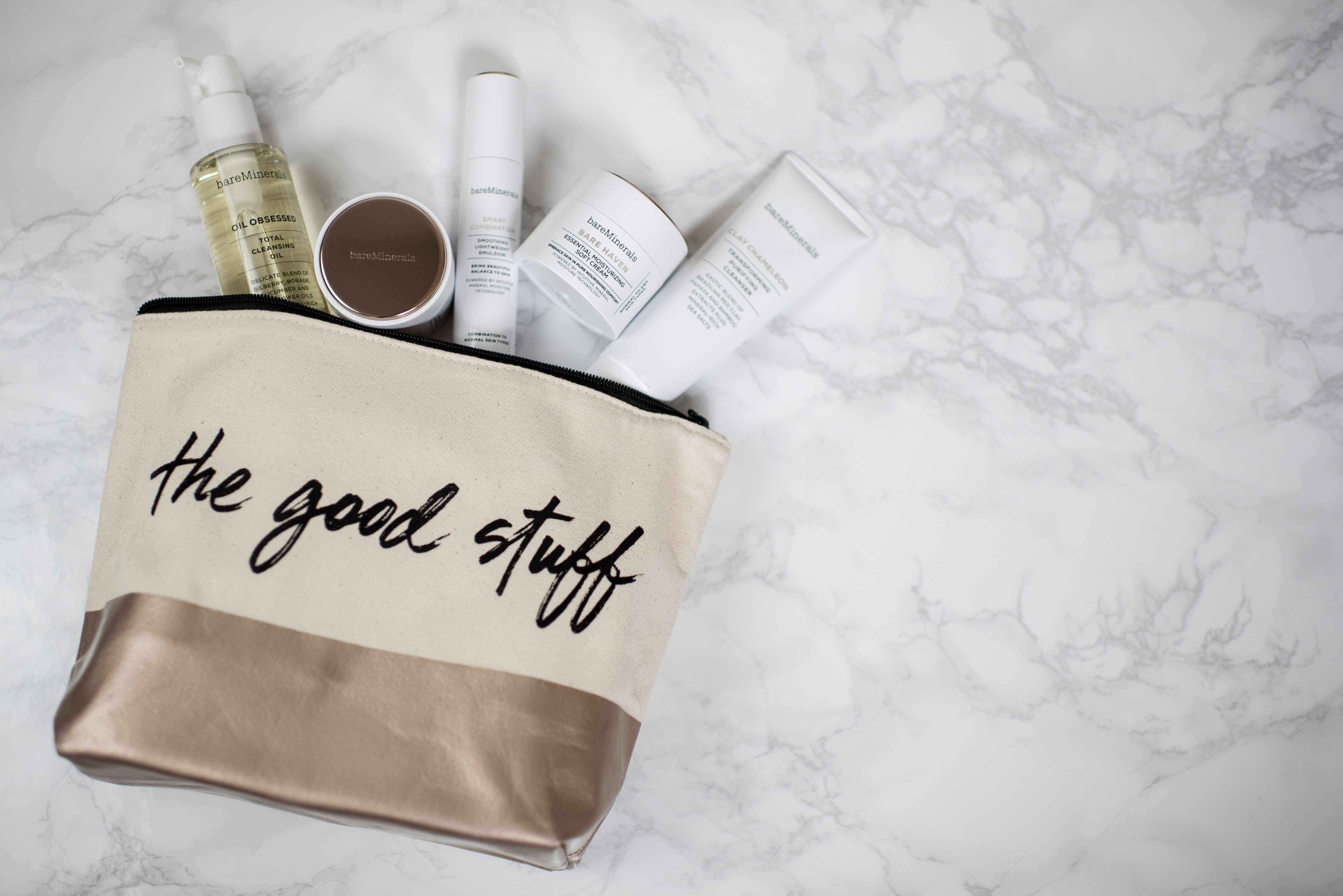 my personal skincare regimen with bareMinerals - Fashion Mews