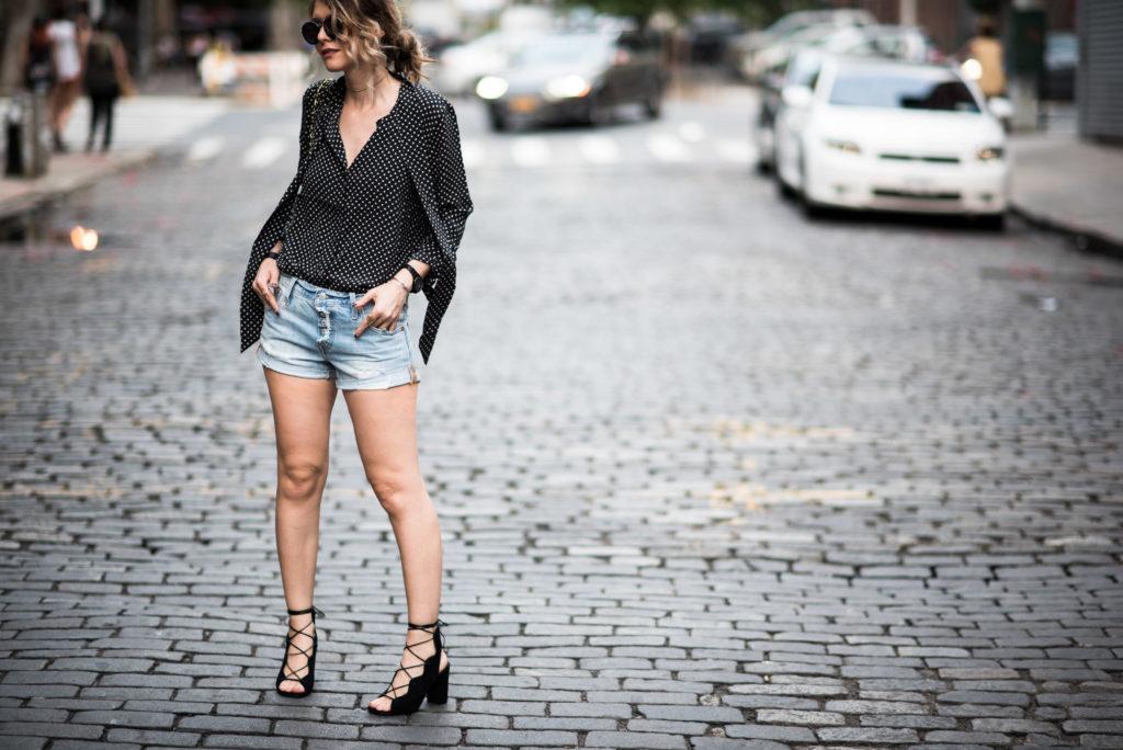 fashion mews summer staples