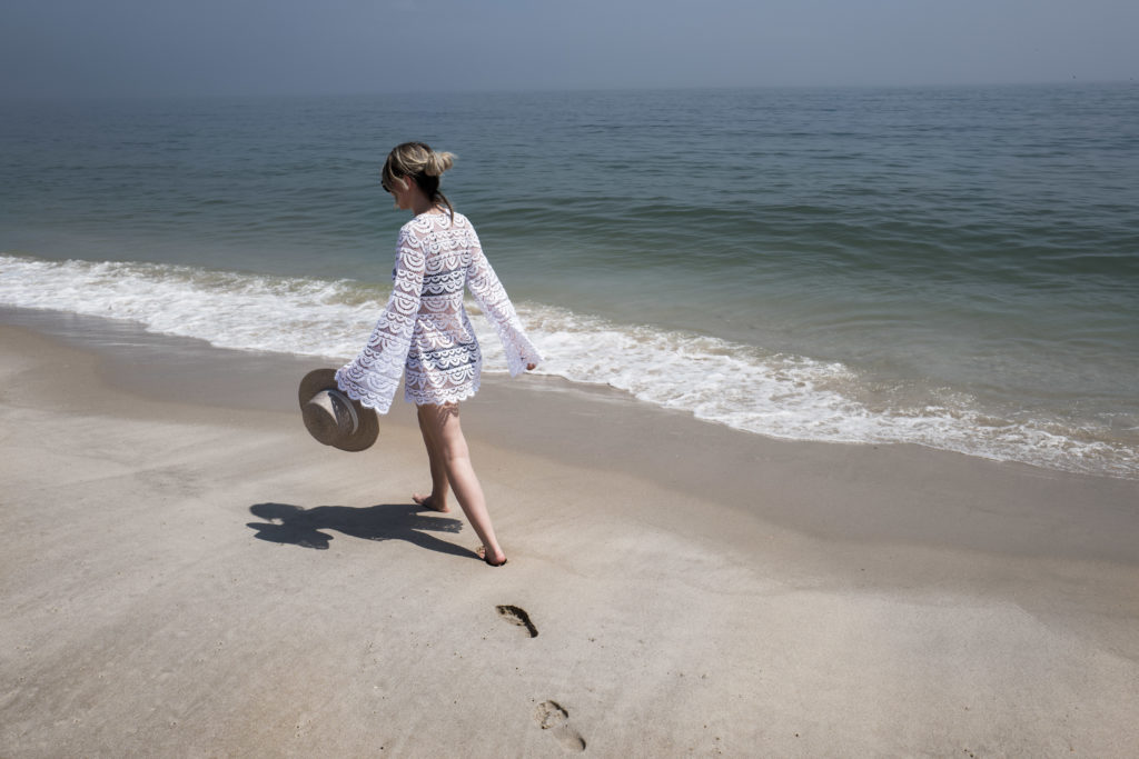 hamptons travel journal