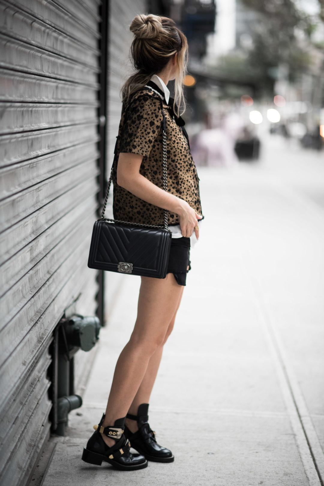 leopard trend