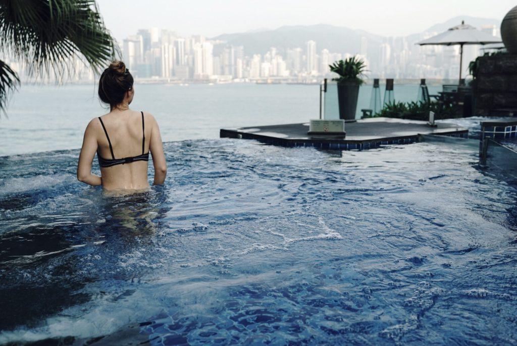 hong kong travel intercontinental