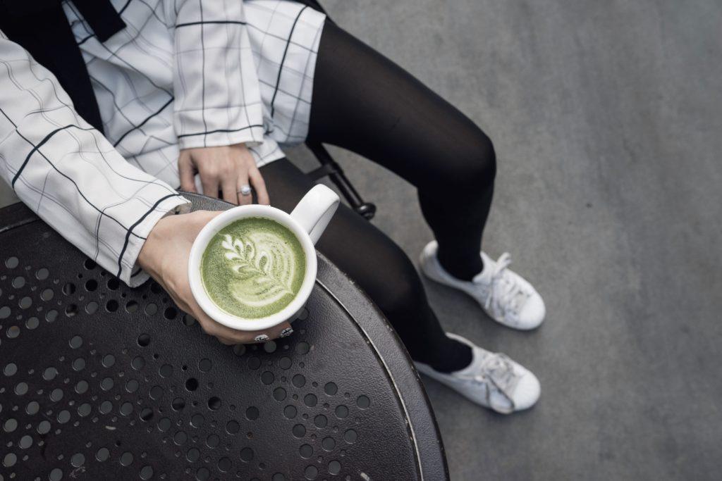 LA coffee journal