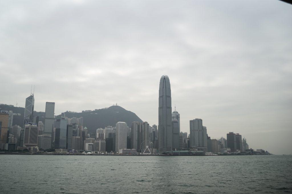 fashion mews hong kong travel journal