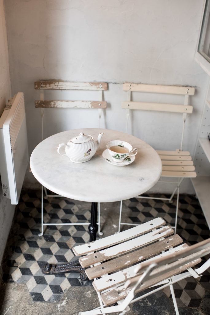 most photogenic coffee shops of Paris