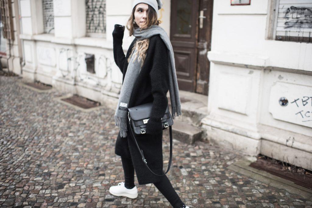 edgy minimal in Berlin
