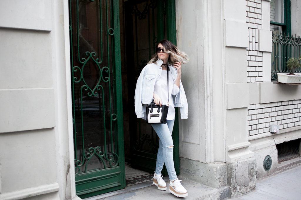 fashion mews