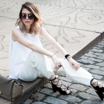 fashion mews how to stay zen in the city