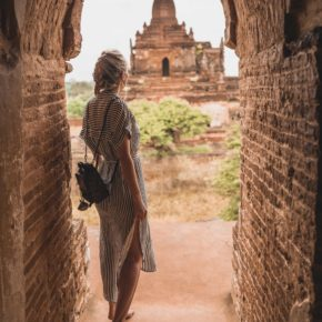 Myanmar travel journal:  a story of not every trip is sunshine and rainbows